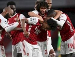 Hasil Piala Liga Inggris: Arsenal Pesta Gol, Southampton Cetak Sejarah!