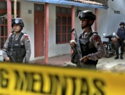 Densus Kembali Tangkap 7 Terduga Teroris, Diduga Jaringan JI
