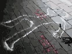 Binjai Gempar, Mayat Lansia Tanpa Identitas Ditemukan Tergeletak di Emperan Jalan