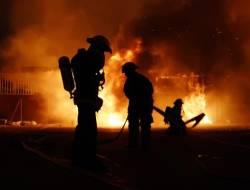 347 Kebakaran Terjadi di Surabaya Hingga Agustus, 4 Korban Meninggal