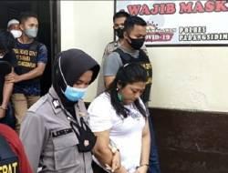 Penyelundupan Sabu Pakai Kotak Mi Instan Diungkap, Polisi Amankan 2 Kurir