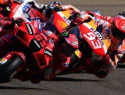 Kalahkan Marquez, Bos Ducati Beberkan Keunggulan Desmosedici GP21