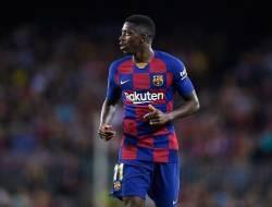 Barcelona Segera Negosiasikan Kontrak Baru dengan Ousmane Dembele
