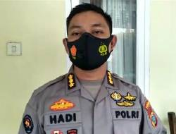 Seorang Pelaku Perampokan Toko Emas Di Medan Tewas Ditembak