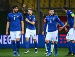 Jadwal Kualifikasi Piala Dunia 2022, Misi Italia Lanjutkan Tren Positif