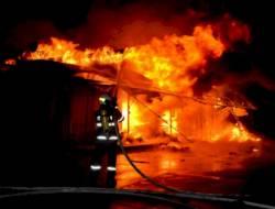 Kebakaran Lapas Tangerang Kelas I, 41 Napi Tewas, Kemenkumham: Terjadi di Blok C