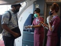 PPKM Diperpanjang, Ini Syarat Perjalanan Menggunakan Kereta hingga Pesawat