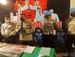 MISTERI MOTIF POLISI TEMBAK POLISI HINGGA TEWAS DI LOMBOK TIMUR