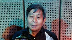 LINE-UP TIM THOMAS INDONESIA LAWAN CHINA: MARCUS FERNALDI GIDEON DIISTIRAHATKAN